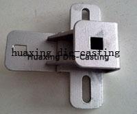 low pressure die casting parts
